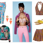 JOIN TOPSHOP'S CALYPSO PARTY & 6 TOTALLY TROPICAL JEANS