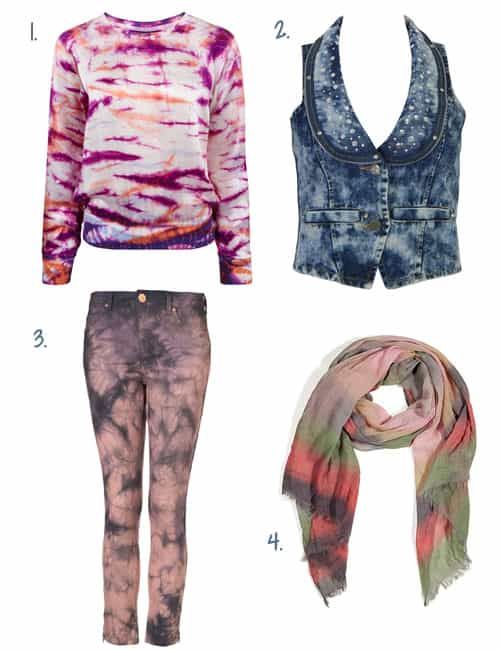 SHOP TIE DYE TO DIE FOR