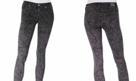 TRIED & TESTED: PAIGE SKYLINE ANKLE PEG SKINNY IN LEAF PRINT