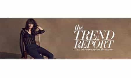 SHOP THE NET-A-PORTER TREND REPORT 2014