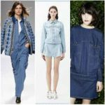 WELCOME TO SHOP THE DENIM TREND SS14
