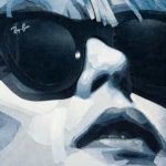 DENIMU DOES DEBBIE HARRY FOR RAY-BAN