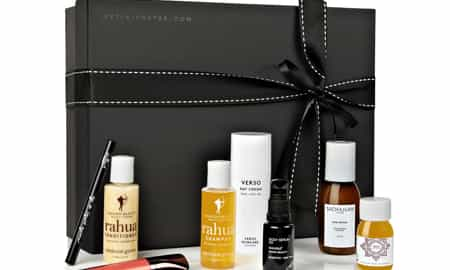 THE SUMMER BEAUTY KIT BY NET-A-PORTER