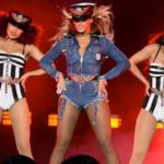 EXCLUSIVE: Diesel's Nicola Formichetti Dresses Bey, Jay, and Blue Ivy