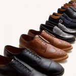 MENS ROOM: WHICH SHOES TO WEAR WITH WHICH JEANS?