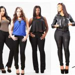 NEW LOOK NEW YOU: Celebrating the Curvy Girl.
