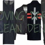 TRENDING DARK CLEAN DENIM