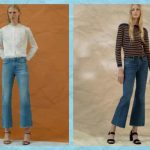 OMG 42 PAIRS OF CROPPED FLARES TO LOVE