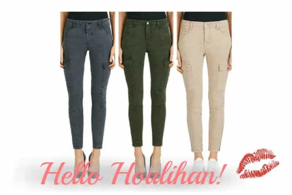 THE ICONIC HOULIHAN BY J BRAND IS BACK!