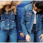 DENIM GIRLS PROJECT BY MIH JEANS