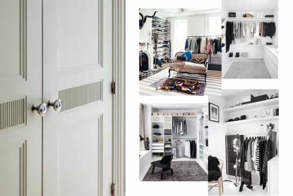 CLOSET HACKS YOU NEED BY GABRIELLA LUNDGREN