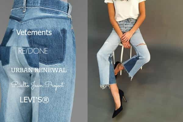 EXPOSED! THE LEVIS 501 PHENOMENON: HOW MUCH CASH WOULD YOU PAY FOR A PAIR?