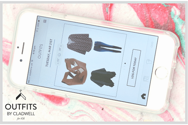 GET FRESH STYLING IDEAS WITH YOUR OWN CLOTHES – OUTFITS BY CLADWELL.