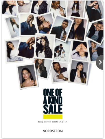 alt=Nordstrom Early Access Sale Catalog