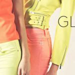 HOW TO WEAR NEON DENIM…RIGHT NOW.