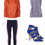 DAY 1 OF THE HOTTEST DENIM STYLES BY NET-A-PORTER : SPORTS STARS