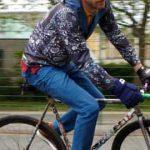 MEN'S ROOM: GQ AW12 ESSENTIALS AT SELFRIDGES: Denim Shuffle