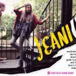 URBAN OUTFITTERS: LAUNCH THE JEANIUOS DENIM GUIDE & HOW DO YOU WEAR YOURS?