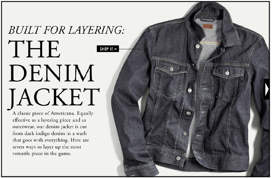 how to wear black denim jacket mens
