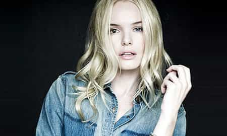 CELEB STYLE WATCH: KATE BOSWORTH