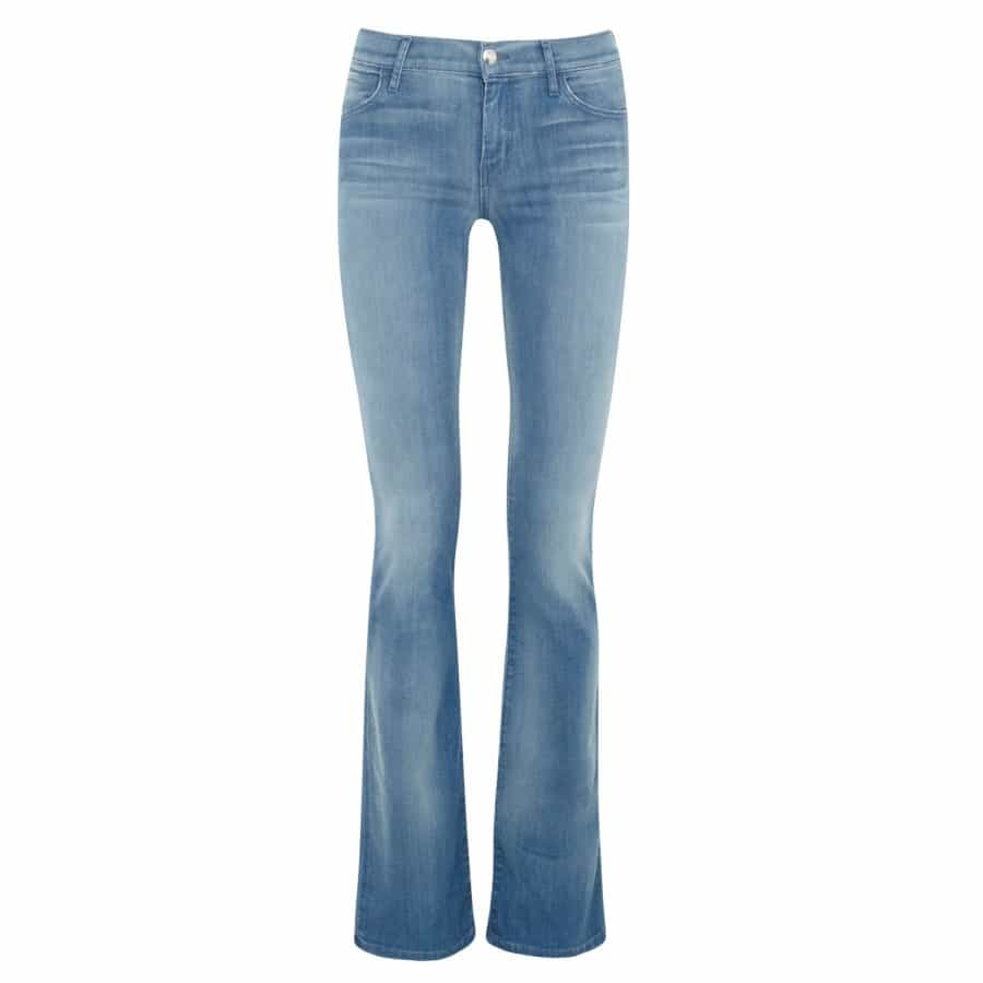 Koral mid-rise boot cut
