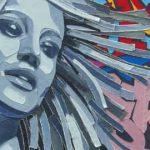 PLEASED TO MEET YOU: DENIM ARTIST -DENIMU A.K.A IAN BERRY