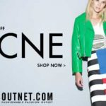 ACNE STUDIOS SALE EDIT @THEOUTNET- UP TO 65% OFF