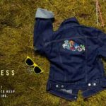 FIND YOUR FESTIVAL ALTER-EGO TO WIN WITH THE LEVI'S® TAILOR SHOP
