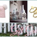 SHOP THE FASHION BLOGGERS GIFT GUIDE