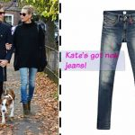 KATE'S GOT NEW JEANS!