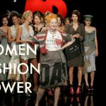 WOMEN FASHION POWER – DESIGN MUSEUM