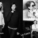 LOVING YOUR WORK – LE CATCH, JEAN STORIES & APPLE AT THE LONDON HOTEL