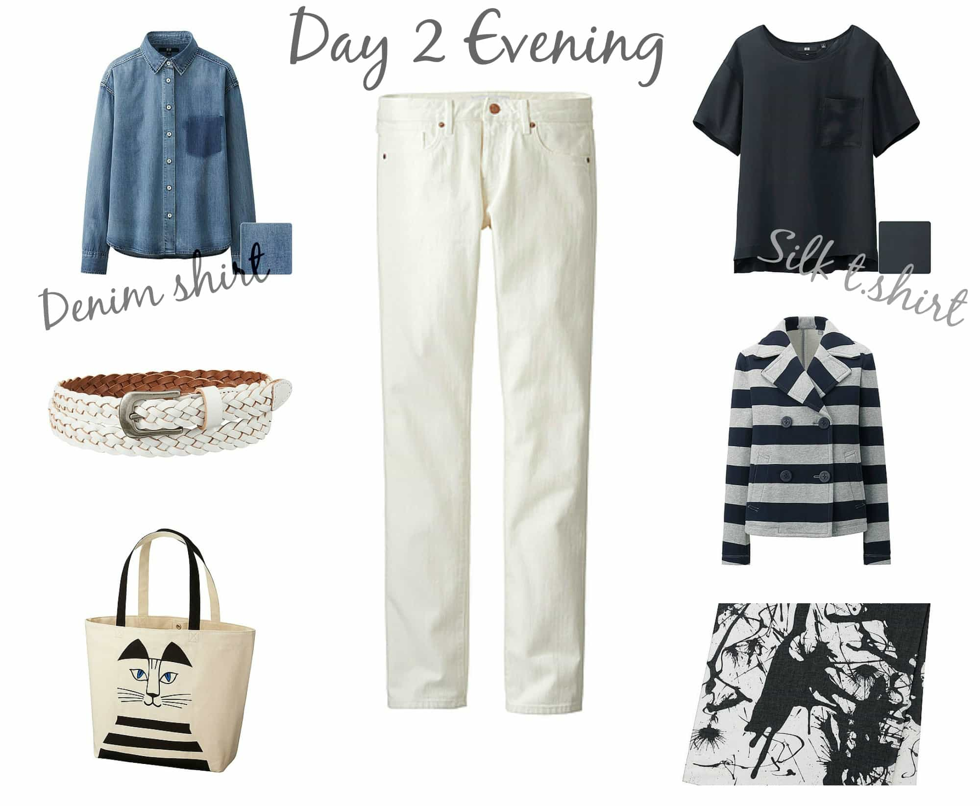 757e3555934 CHEAT SHEET ON HOW TO UPDATE YOUR SPRING WARDROBE WITH UNIQLO ...