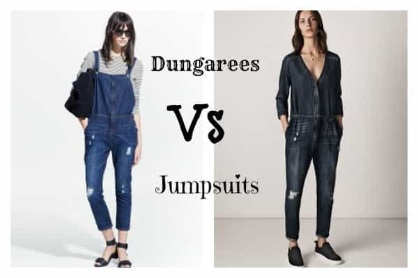 dungarees, jumpsuits, denim