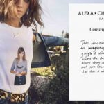 CAN'T WAIT FOR ALEXA CHUNG X AG FALL 2015 COLLECTION?