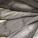 GRAY LEGS ELEVEN #denimwardrobe
