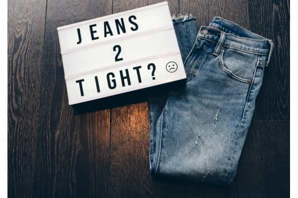 howtostretchjeans