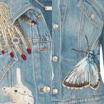 DESIGNER DENIM JACKETS TO COVET