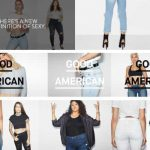 GOOD AMERICAN OPEN'S FOR CURVY BUSINESS