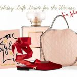 YOU NEED TO SURRENDER TO MY HOLIDAY GIFT GUIDE