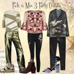 HOW TO PICK N MIX AWESOME PARTY OUTFITS