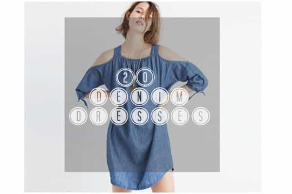 alt=20 denim dresses