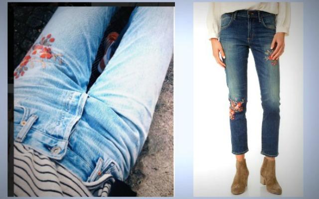 alt=coh girlfriend jeans