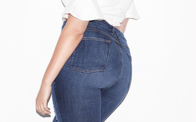 There chubby hot ass in tit blue jeans confirm. agree