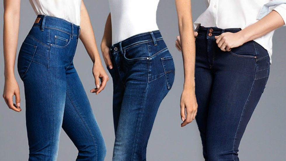 Image result for classic jeans salsa