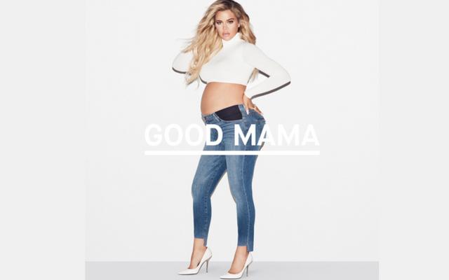 GOOD MAMA