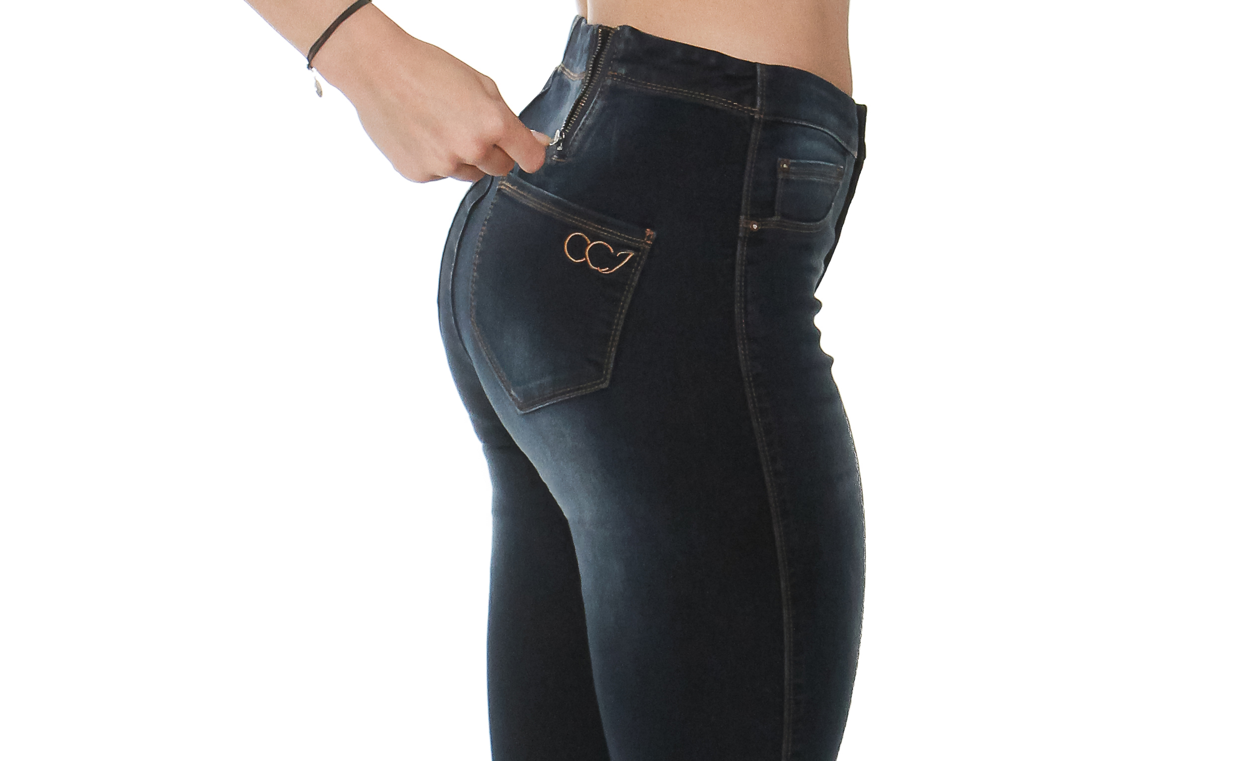 convi jeans