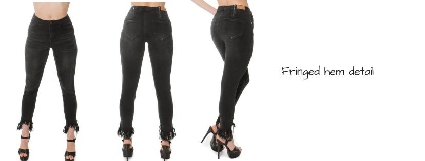 cenia conVi jeans
