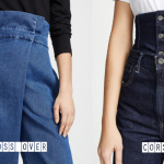 SS19 DENIM TRENDS: WAIST MANAGEMENT